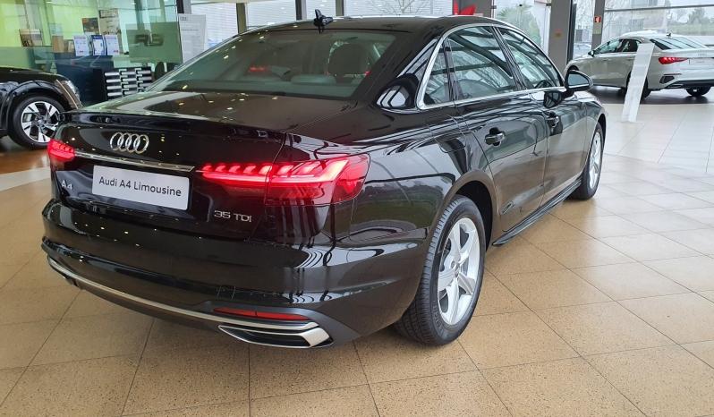 Audi A4 Limousine 35 2.0 TDI S tronic Advanced completo
