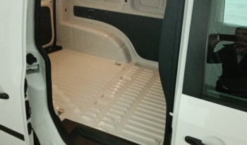 Volkswagen Caddy 2.0 TDI Extra AC completo