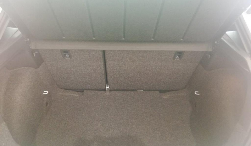 SEAT Ibiza 1.0 TSI FR Cx Man 6v completo