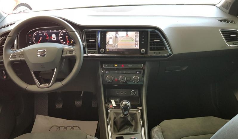 SEAT Ateca 1.6 TDI CR XCELLENCE completo