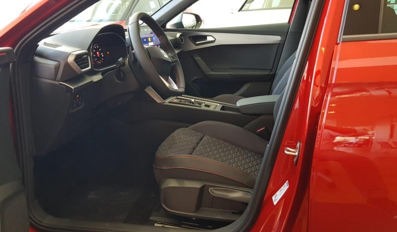 SEAT Leon Sportstourer 1.5 eTSI FR DSG 7v completo