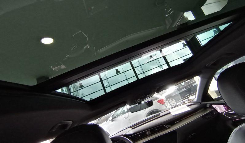 Audi e-tron Sportback 50 quattro S line completo