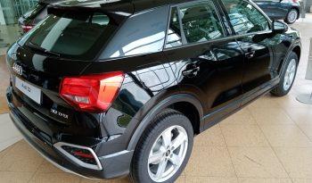 Audi Q2 30 TFSI Advanced completo