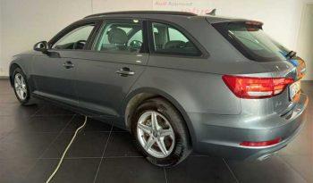 Audi A4 Avant 35 TDI S tronic completo