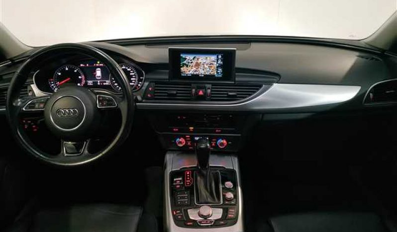 Audi A6 Avant 2.0 TDi Sport S tronic completo