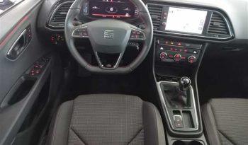 Seat Leon 1.0 EcoTSI FR S/S completo