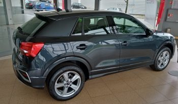 Audi Q2 30 TFSI Advanced completo