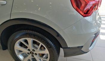 Audi Q3 Sportback 35 1.5TFSI S tronic S Line completo