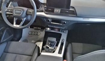 Audi Q5 40 TDI Sline S tronic quattro completo
