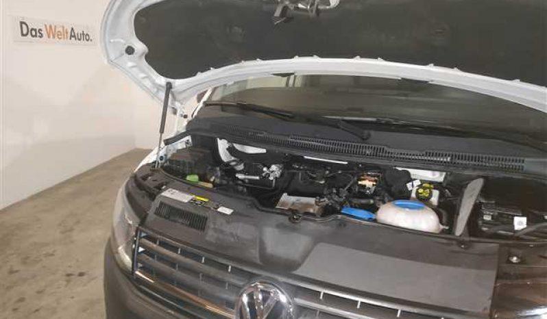 Volkswagen Transporter 2.0 TDI BM Extra AC completo