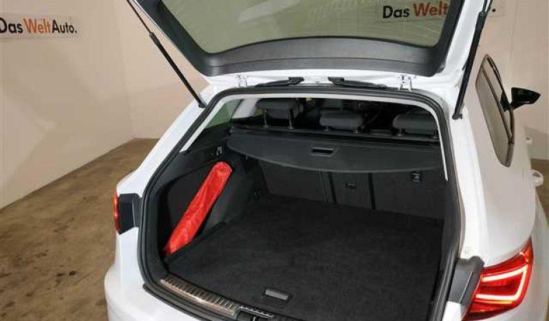 Seat Leon ST 1.6 TDI FR S/S completo