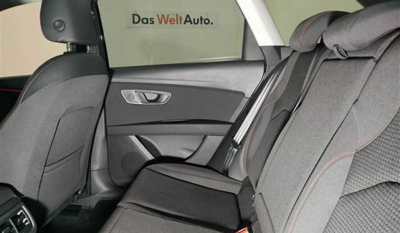 Seat Leon ST 1.0 EcoTSI FR S/S completo