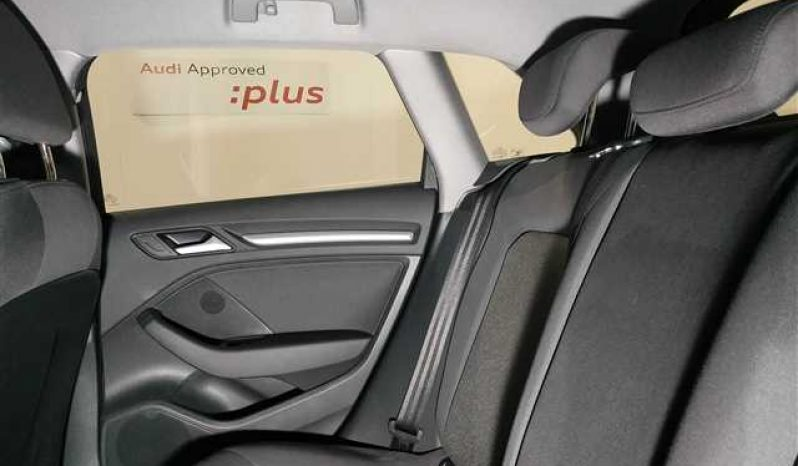 Audi A3 Sportback 30 TFSI S tronic completo