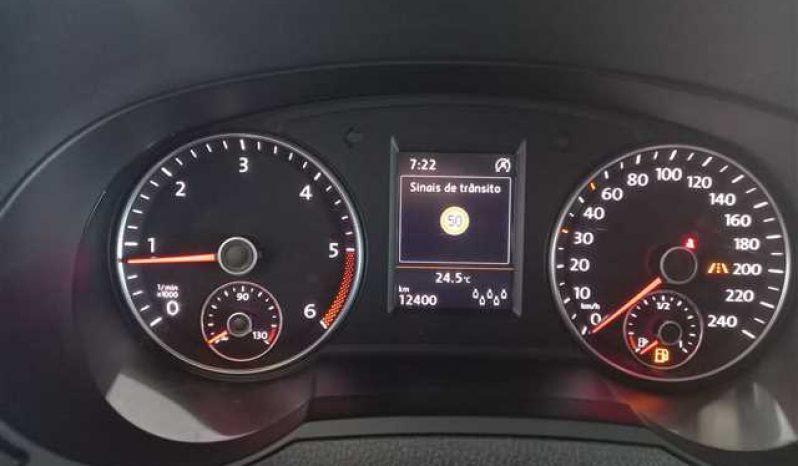 Seat Alhambra 2.0 TDI Xcellence DSG completo