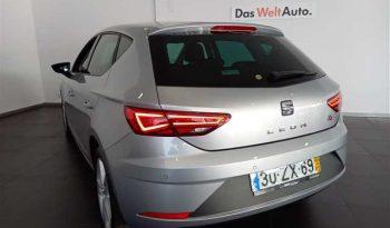 Seat Leon 1.6 TDI FR S/S completo